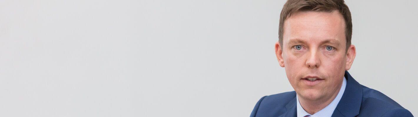 Fraktionschef Tobias Hans zu den Bund-Länder-Finanzbeziehungen