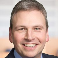 CDU Fraktion des Saarlandes: Peter Strobel