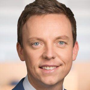 CDU Fraktion des Saarlandes: Tobias Hans