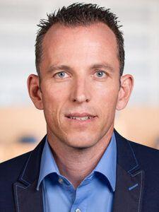 CDU Fraktion des Saarlandes: Frank Wagner