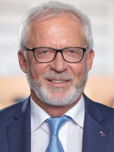 CDU Fraktion des Saarlandes: Günter Heinrich