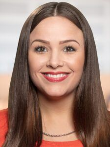 CDU Fraktion des Saarlandes: Sarah Joseph