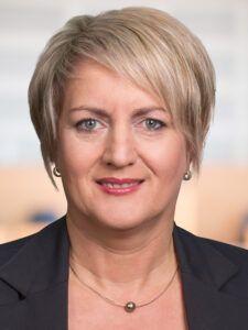 CDU Fraktion des Saarlandes: Ruth Meyer