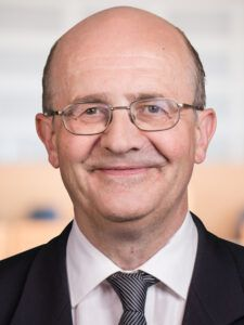 CDU Fraktion des Saarlandes: Volker Oberhausen