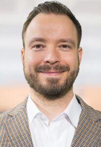 CDU Fraktion des Saarlandes: Dr. Christian Schwarz