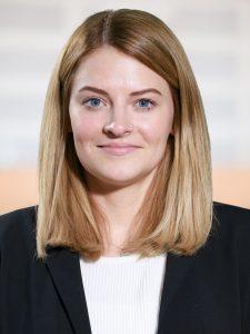 CDU Fraktion des Saarlandes: Lena Hektor
