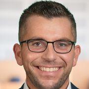 CDU Fraktion des Saarlandes: Marc Speicher