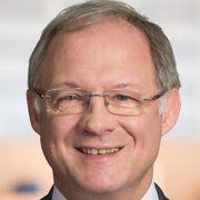 CDU Fraktion des Saarlandes: Bernd Wegner