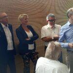 Peter Strobel und Ruth Meyer werfen einen spannenden Blick hinter die Kulisse der Integrierten Leitstelle auf dem Saarbrücker Winterberg. Von dort aus werden alle Notfälle im Saarland zuverlässig gesteuert