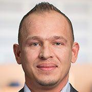 CDU Fraktion des Saarlandes: Alexander Steinbrecher