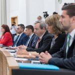 7. Sitzung des Landtages