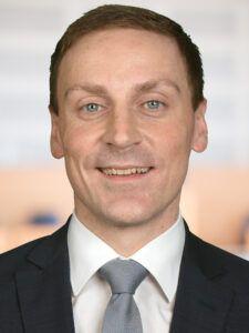 CDU Fraktion des Saarlandes: Thomas W. Schmitt