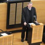 Hermann Scharf zum Krankenhausplan: Ministerin Bachmann hat Personal-Mindestzahlen erst ins Spiel gebracht und setzt Koalitionsvereinbarungen um