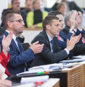 Nobilia Starkt Branchenmix Im Saarland Cdu Fraktion Im Landtag Des