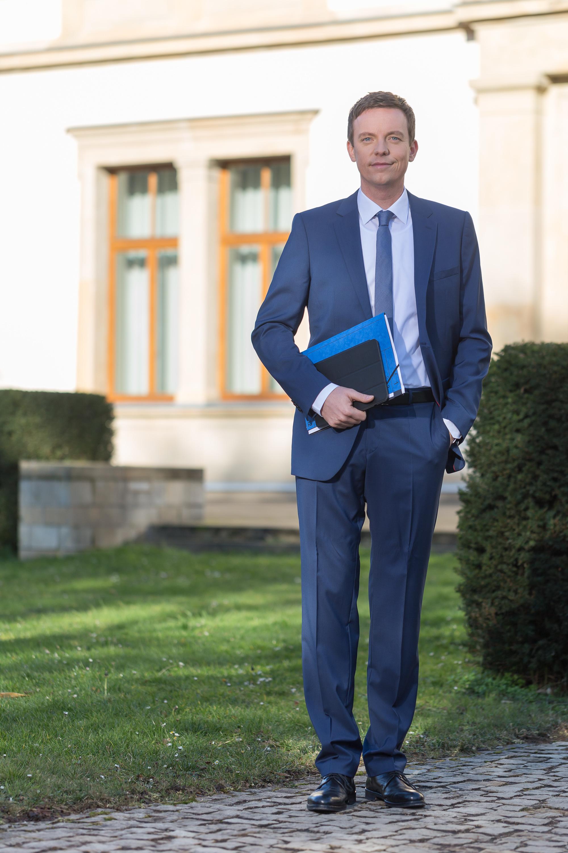 CDU Fraktion des Saarlandes: Tobias Hans für Verhaltenskodex von Mandatsträgern