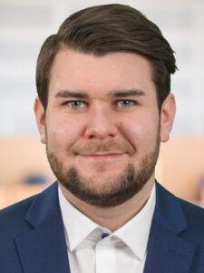 CDU Fraktion des Saarlandes: Timo Mildau