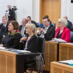 Verfassungsschutz, Pflege, ÖPNV – 14. Landtagssitzung