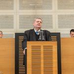 Missbrauchsvorwürfe am UKS: lückenlose Aufklärung gefordert