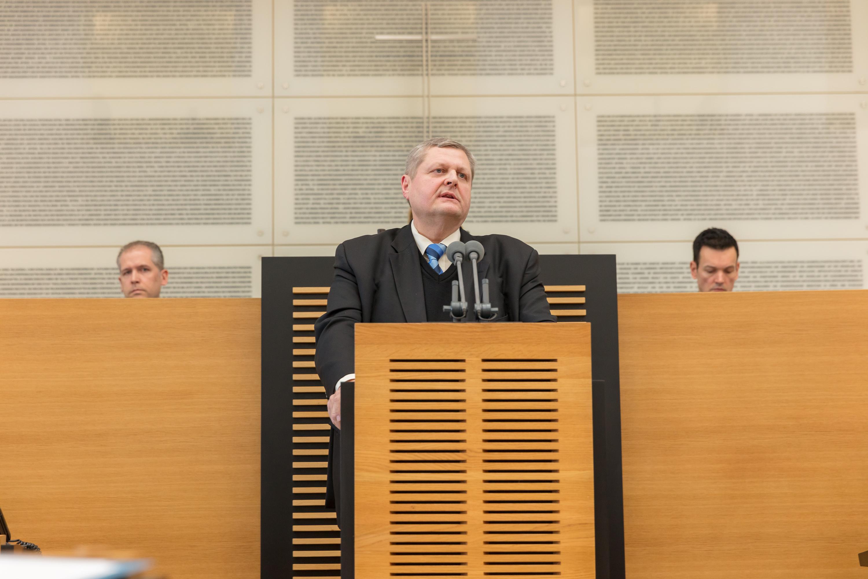 CDU Fraktion des Saarlandes: Missbrauchsvorwürfe am UKS: lückenlose Aufklärung gefordert