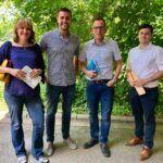 Neue Förderschule im Regionalverband: Bildungspolitiker lobt Haushaltsentwurf der Landesregierung