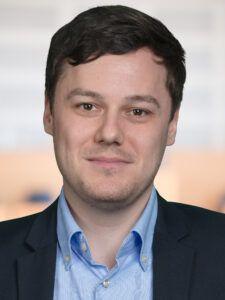 CDU Fraktion des Saarlandes: Gerhard Philippi