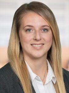 CDU Fraktion des Saarlandes: Nina Aulenbacher