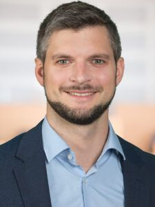 CDU Fraktion des Saarlandes: Matthias Hofmann