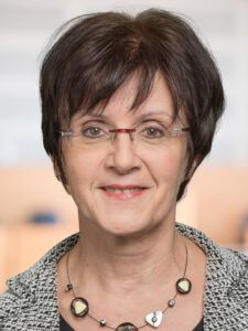 CDU Fraktion des Saarlandes: Lydia Schaar