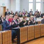 Haushalt, Telemedizin, Grubenflutung – 19. Landtagssitzung
