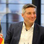 Fraktionsvorsitzendenkonferenz in Brüssel