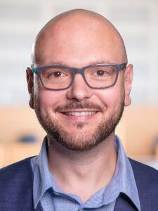 CDU Fraktion des Saarlandes: Jan Bubel