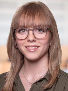 CDU Fraktion des Saarlandes: Marie Jungmann