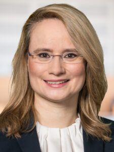 CDU Fraktion des Saarlandes: Gabriele Herrmann