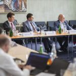 Herbstkonferenz der CDU-Finanzpolitiker in Saarbrücken