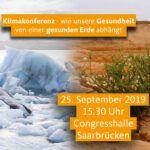 Klimakonferenz der CDU-Landtagsfraktion