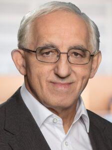 CDU Fraktion des Saarlandes: Ulrich Schnur