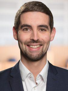 CDU Fraktion des Saarlandes: Andreas Maldener