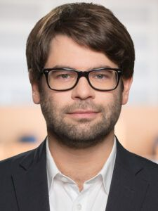 CDU Fraktion des Saarlandes: Matthias Spanier