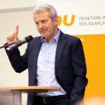 Bildungsnotstand – Bestsellerautor und Bildungskritiker Dr. Michael Winterhoff zu Gast bei CDU-Fraktion