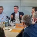 Herausforderungen und Chancen der repräsentativen Demokratie – CDU-Landtagsfraktion verabschiedet Tholeyer Erklärung