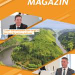 Zweite Auflage des CDU-Magazins erschienen – Jetzt lesen!