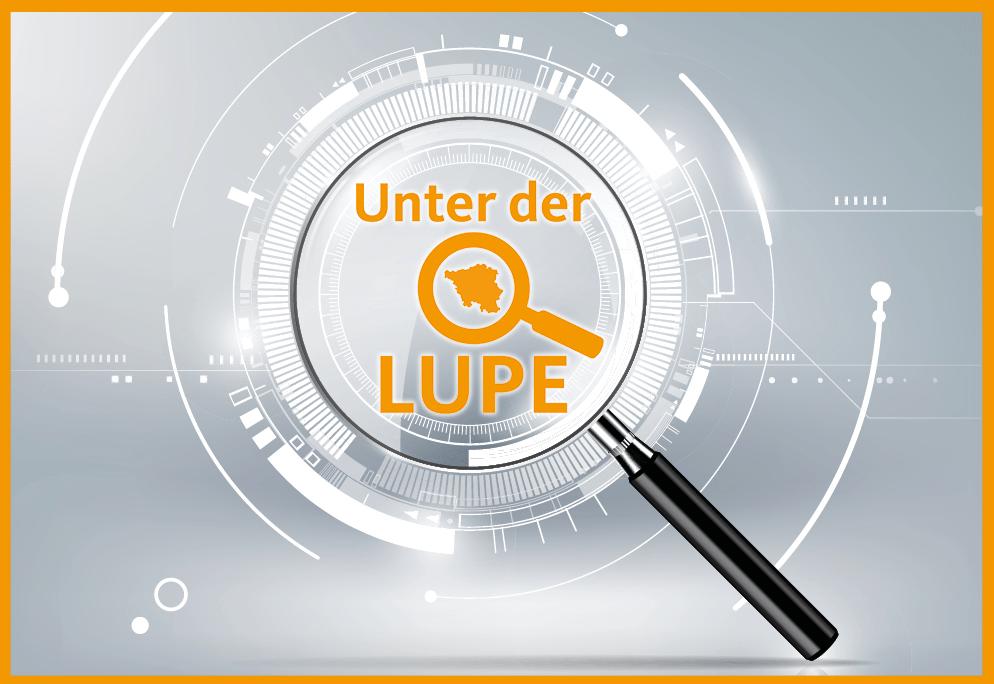 """CDU Fraktion des Saarlandes: Veranstaltungsreihe: """"Der Nachtragshaushalt unter der Lupe"""""""