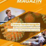 Corona-Sonderausgabe des CDU-Magazins erschienen – Jetzt lesen!